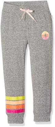 Converse Girl's Sunset Jogger Sports Pants