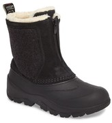 Woolrich Women's Fully Wooly Icecat Waterproof Insulated Winter Boot