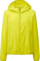 Uniqlo Women's Lightweight Packable Hooded Jacket