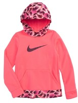 Nike Girl's Therma-Fit Hoodie
