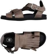 Bruno Bordese Sandals - Item 11152505