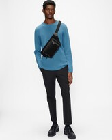 Thumbnail for your product : Ted Baker Long Sleeved Textured Jumper