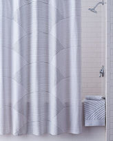 John Robshaw Sazid Shower Curtain