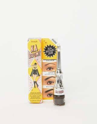 Benefit Cosmetics Mini Ka-Brow Shade-Black