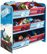 Thomas & Friends 6 Bin Storage