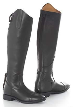 Toggi Unisex Adults' Cobalt Horse Riding Boots, (Black), 39 EU