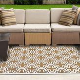 Feizy Rugs Laila Indoor/Outdoor Rectangular Rug