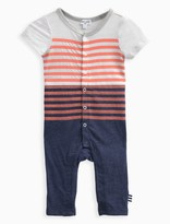 Splendid Baby Boy Classic Stripe Romper