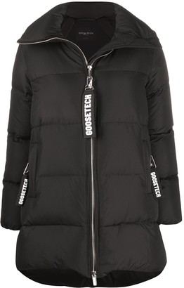 Goose Tech Oversized Padded Coat