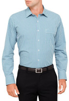 Van Heusen Tattersal Check Classic Fit Shirt