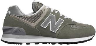 New Balance WL574 EG Grey Sneaker