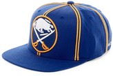 Mitchell & Ness Sabres Snapback