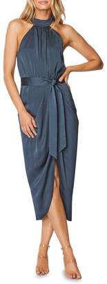 Pilgrim Addy Midi Dress