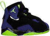 Nike Boys' Toddler Jordan True Flight Basketball Shoes