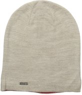 Calvin Klein Women's Two-Color Reversible Beanie