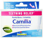 Boiron Camilia Teething Relief by 30 Liquid)
