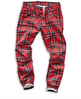 G-Star Raw Elwood X25 Plaid Patterned Jeans