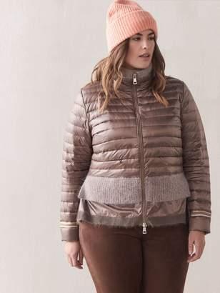 Packable Bev Puffer Jacket - Sosken