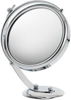 Danielle D811 Chrome Side Profile Mirror, 7x