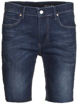 Religion Noize Denim Shorts Stereo Indigo