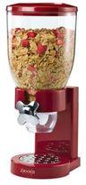 Zevro IndispensableTM Cereal & Dry Food Dispenser in Red