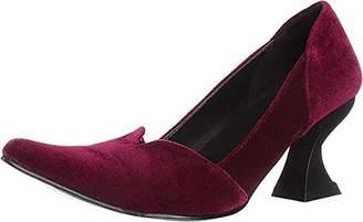 Ellie Shoes Women's 301-VIVIAN Pump