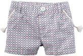 Carter's Woven Shorts (Toddler/Kid) - Print - 4