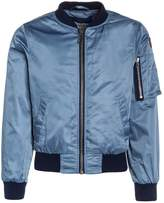 American College JAGGER Bomber Jacket petrole