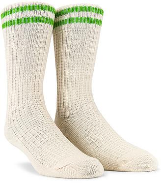 Free People Jackson Cozy Stripe Sock