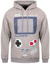 Nintendo Men's Gameboy Retro Hoodie