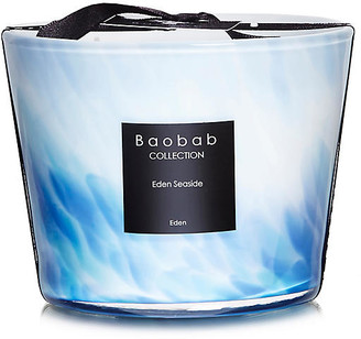 """Baobab Collection Seaside Candle - Amber & Peppermint 3"""""""