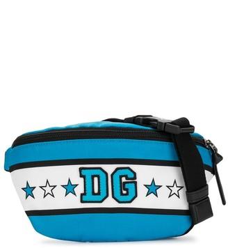 Dolce & Gabbana Kids DG Royals belt bag