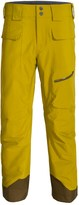 Marmot Mantra MemBrain® Ski Pants - Waterproof, Insulated (For Men)