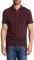Robert Barakett Andre Short Sleeve Polo