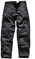 Dickies WD814 Redhawk Action Zip Pocket Combat Trousers (W34 Short)
