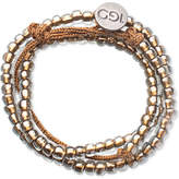 100 Good Deeds Chestnut Bracelet