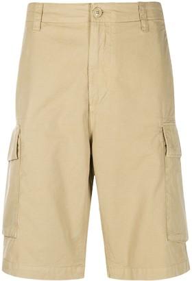 Woolrich Flap Pocket Cargo Shorts
