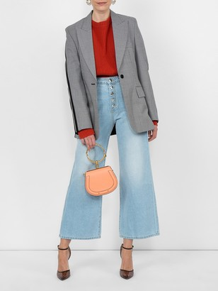 Eve Denim charlotte flared leg jeans