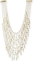 Rosantica Pascoli Multi-Strand Necklace
