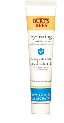 Burt's Bees Hydrating Overnight Mask 16.1G