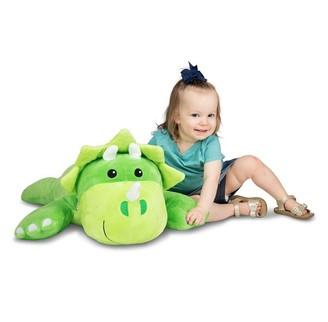 Melissa & Doug Cuddle Dinosaur