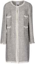 Edward Achour Full-length jackets