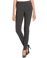 Style&Co. Style & Co Style & Co. Petite Stretch Ponte Leggings, Created for Macy's