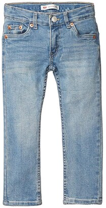 Levi's Kids 512 Slim Fit Taper Jeans (Little Kids) (Haight) Boy's Jeans