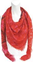 Mary Katrantzou 140x140 Square scarf