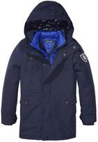 Tommy Hilfiger 2-In-1 Jacket