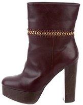 Stella McCartney Eaton Ankle Boots