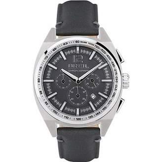 Breil Milano Reloj Reloj Unisex Adult Watch 7612901622606