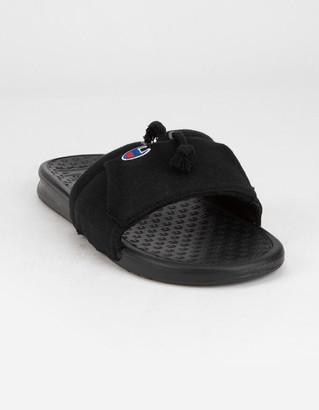 Champion University Mens Slide Sandals