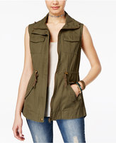 American Rag Utility Vest, Created for Macy's